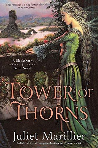 9780451467010: Tower of Thorns: A Blackthorn & Grim Novel