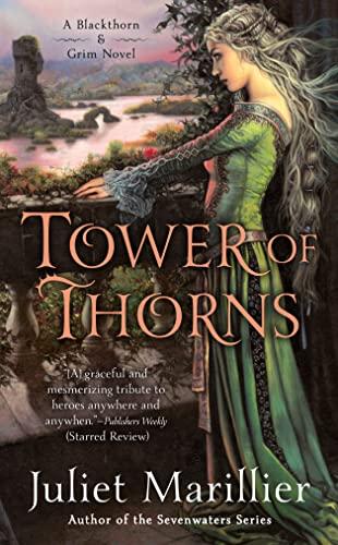 9780451467027: Tower of Thorns (Blackthorn & Grim)