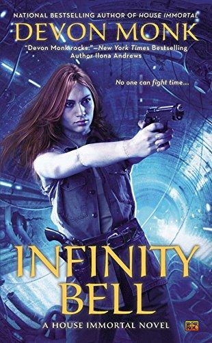 9780451467379: Infinity Bell (A House Immortal Novel)