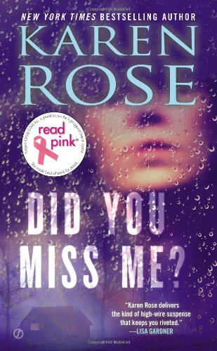 9780451467485: Read Pink Did You Miss Me?