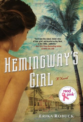 9780451467515: Read Pink Hemingway's Girl