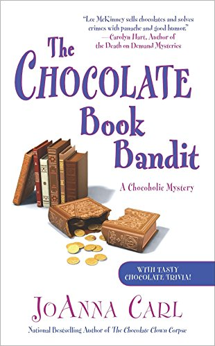 9780451467546: The Chocolate Book Bandit: A Chocoholic Mystery
