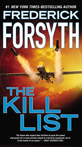 The Kill List: A Terrorism Thriller: Frederick Forsyth