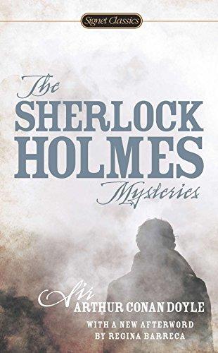 9780451467652: The Sherlock Holmes Mysteries: 22 Stories