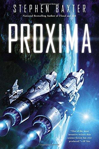 9780451467706: Proxima
