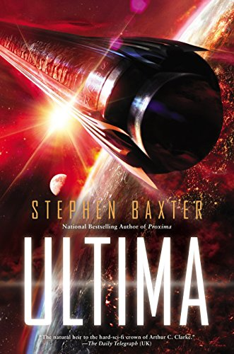 9780451467720: Ultima (Proxima)