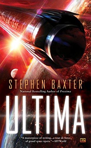 9780451467737: Ultima (Proxima Novel)