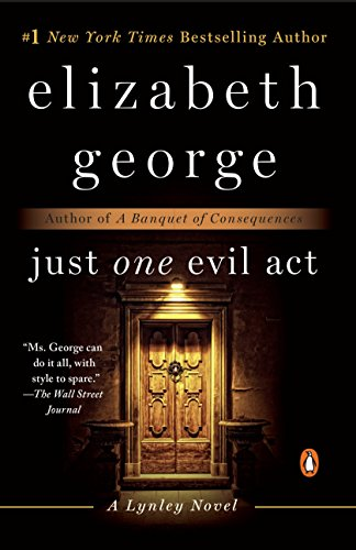 9780451467843: Just One Evil Act (Lynley)