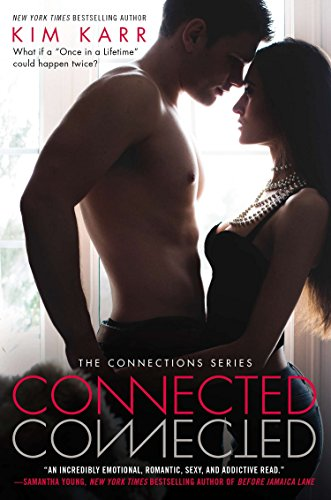 9780451468277: Connected (The Connections Series)
