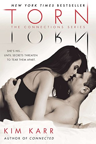 9780451468284: Torn: The Connections Series