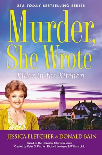 9780451468383: Murder, She Wrote: Killer in the Kitchen
