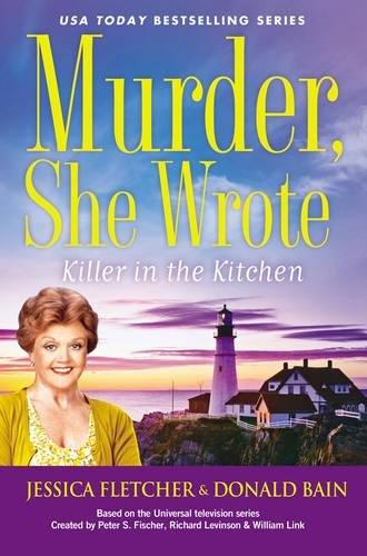 9780451468383: Murder, She Wrote: Killer in the Kitchen