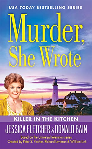 9780451468390: Murder, She Wrote: Killer in the Kitchen