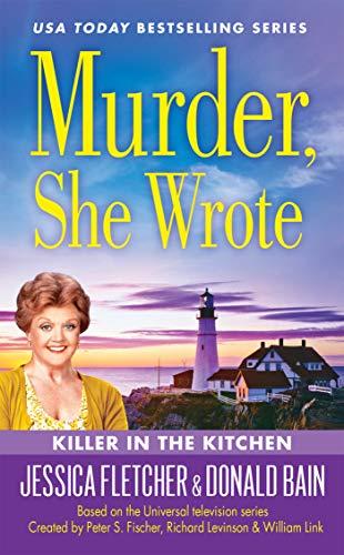 9780451468390: Murder, She Wrote: Killer in the Kitchen