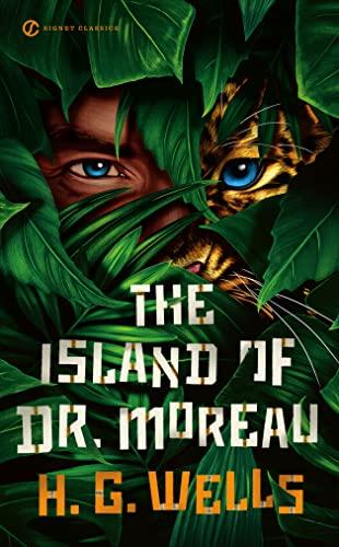 9780451468666: The Island of Dr. Moreau (Signet Classics)