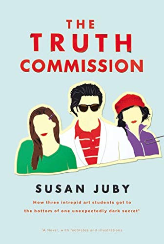 9780451468772: The Truth Commission