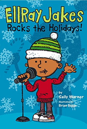 9780451469090: Ellray Jakes Rocks the Holidays!