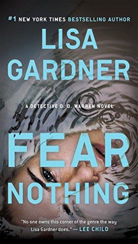 9780451469397: Fear Nothing: A Detective D.D. Warren Novel