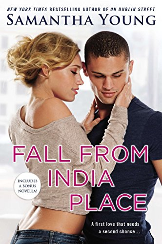 9780451469403: Fall from India Place
