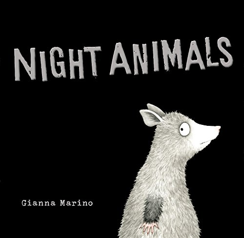 9780451469540: Night Animals