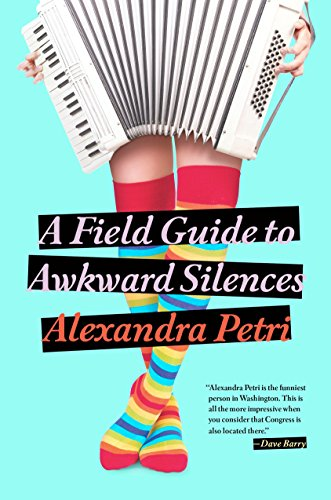 9780451469601: A Field Guide to Awkward Silences