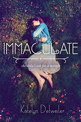 9780451469625: Immaculate