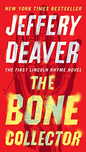 9780451469793: The Bone Collector: The First Lincoln Rhyme Novel
