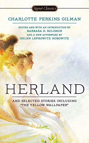 9780451469878: Herland and Selected Stories