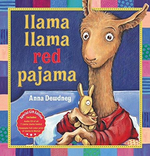 9780451469908: Llama Llama Red Pajama: Gift Edition