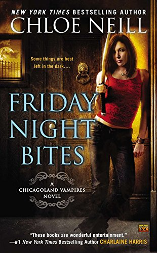 9780451469960: Friday Night Bites: A Chicagoland Vampires Novel