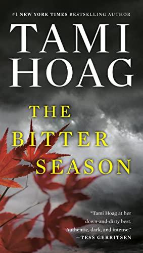 9780451470072: The Bitter Season (Kovac and Liska Series)