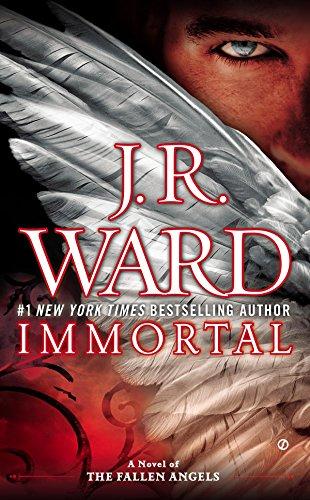 Immortal: A Novel of the Fallen Angels (Mass Market Paperback)