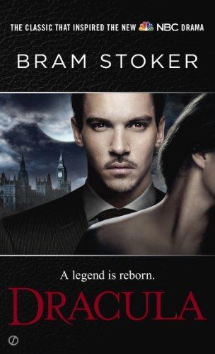 Dracula: Bram Stoker