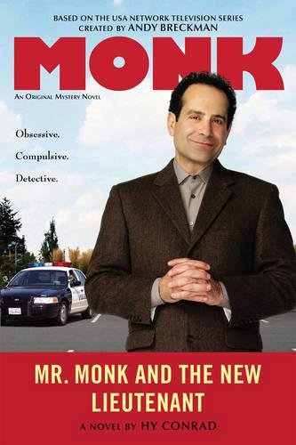 9780451470584: Mr. Monk and the New Lieutenant