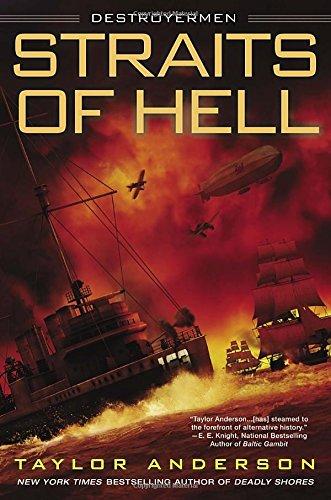 9780451470614: Straits of Hell (Destroyermen)