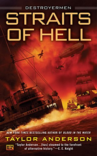9780451470621: Straits of Hell (Destroyermen)