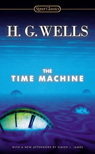 9780451470706: The Time Machine (Signet Classics)