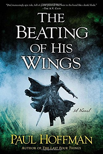 9780451470768: The Beating of His Wings (Left Hand of God)