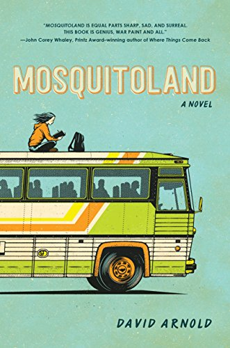 9780451470775: Mosquitoland