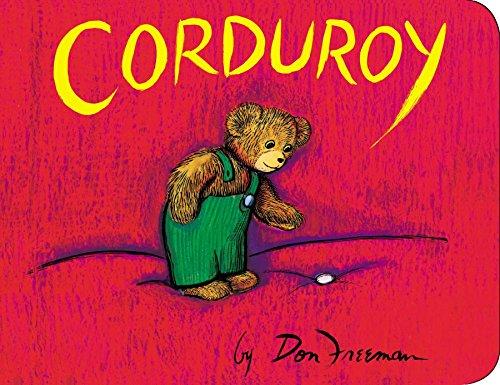 9780451470799: Corduroy (Corduroy (Board Book))