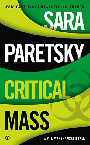 9780451470980: Critical Mass