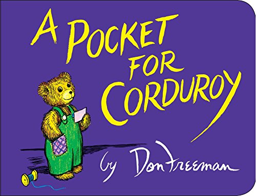 9780451471130: A Pocket for Corduroy