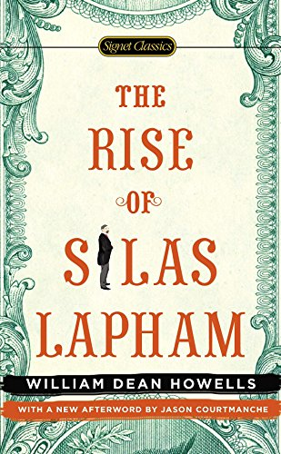 9780451471451: The Rise of Silas Lapham