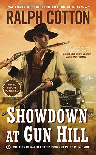 Showdown at Gun Hill