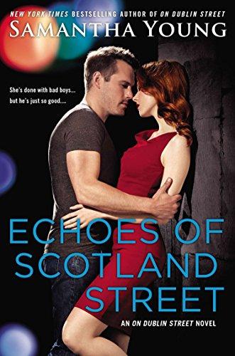 9780451471697: Echoes of Scotland Street (On Dublin Street)
