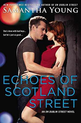 9780451471697: Echoes of Scotland Street