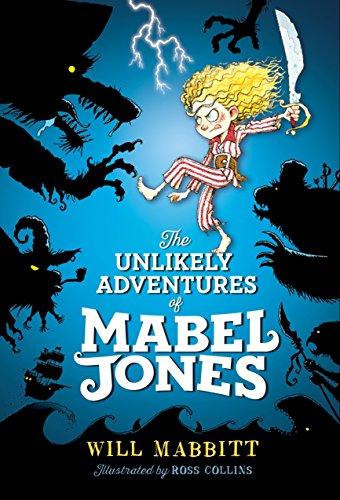 9780451471963: The Unlikely Adventures of Mabel Jones