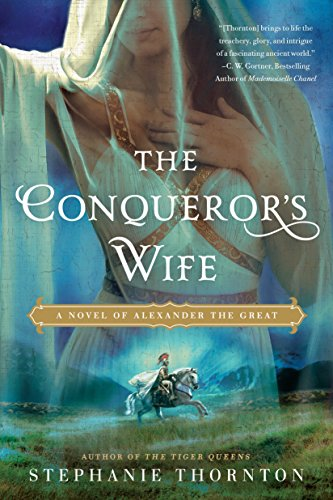9780451472007: The Conqueror's Wife
