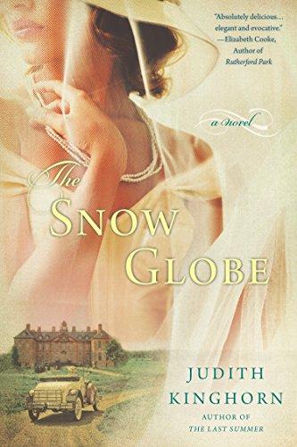 9780451472090: The Snow Globe
