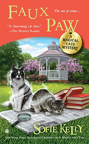 9780451472151: Faux Paw: A Magical Cats Mystery